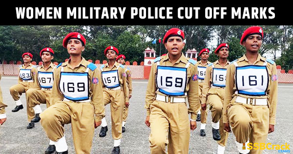 Women-Military-Police-Cut-Off-Marks