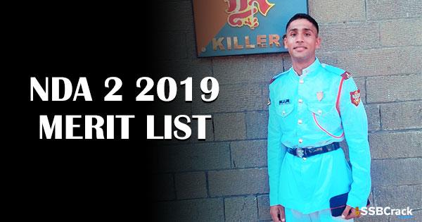 nda-2-2019-merit-list