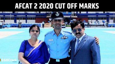 AFCAT-2-2020-Cut-Off-Marks