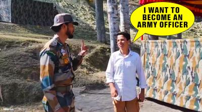 Major Kamlesh Mani