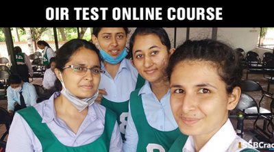 OIR-TEST-ONLINE-COURSE