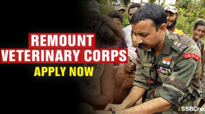Remount-Veterinary-Corps-Notification-2020