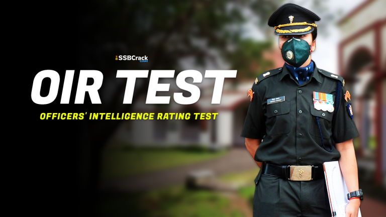 oir test online course