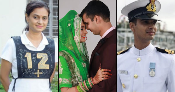 Wife-Of-Lt-Cdr-D-S-Chauhan-Cleared-SSB-Interview