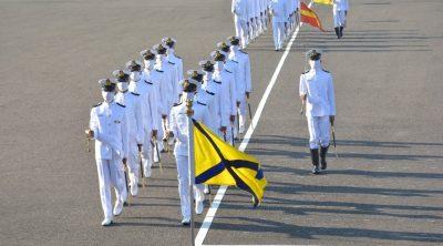 indian naval academy pop 28 nov 2020