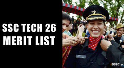 ssc-tech-26-merit-list