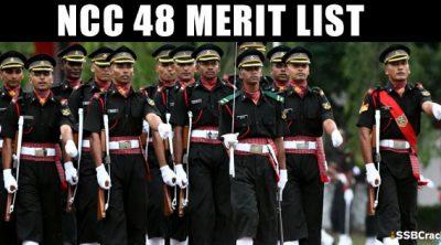 NCC-48-MERIT-LIST