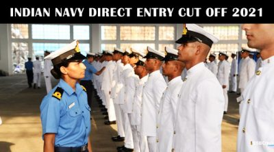 Indian-Navy-Direct-Entry-(INET)-Cut-Off-2021