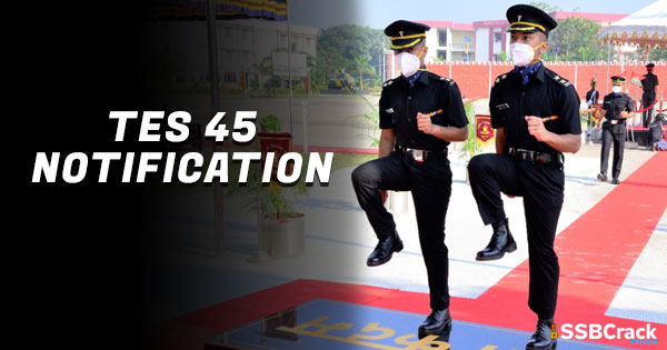 tes-45-indian-army