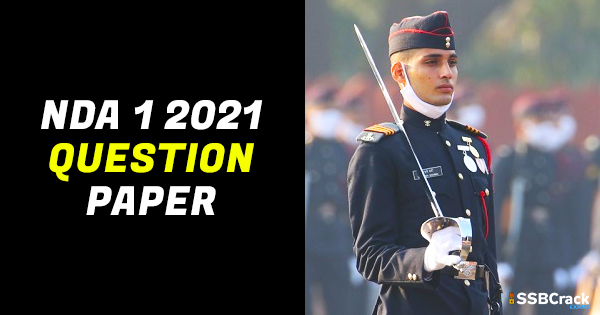 nda-1-2021-question-paper