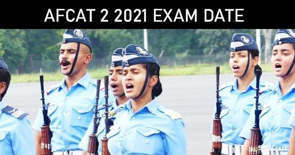 AFCAT-2-2021-EXAM-DATE