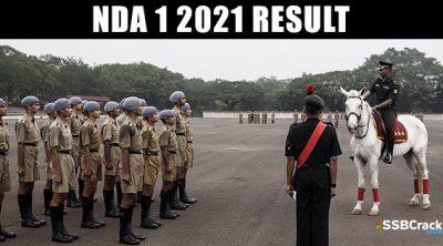 NDA-1-2021-RESULT
