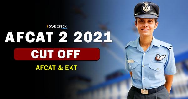 afcat-2-2021-cut-off