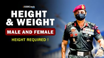 height-weight-for-indian-army