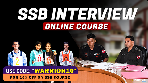ssb interview online coaching